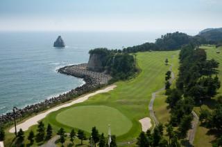 小名浜オーシャンホテル&ゴルフクラブ1