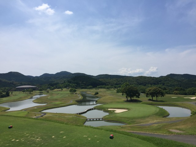 若木 ゴルフ 倶楽部