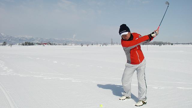 ゴルフ5カントリー美唄コース
