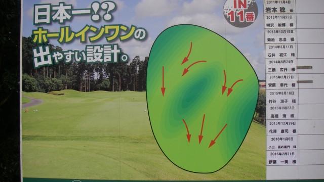 ABCいすみゴルフコース