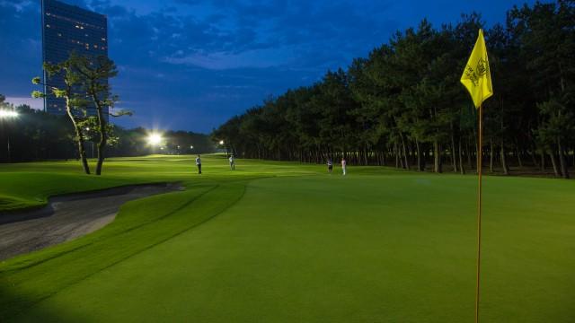 トム・ワトソンゴルフコース