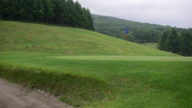 菅平グリーンゴルフ