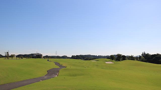 ブリストルヒル ゴルフクラブ