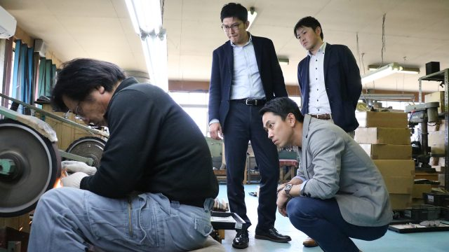 GDOモテゴル研究部 藤本技工