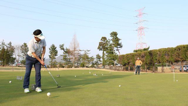 市川ゴルフ