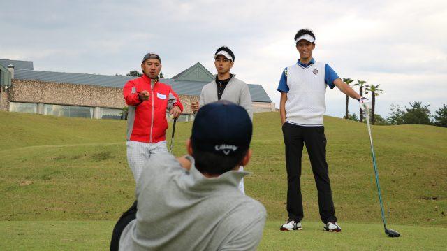 アイランドゴルフリゾート那須